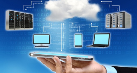 Cloud Hosted Solutions