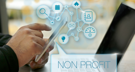 IT Support for Non-Profits